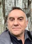 Edwin James, 55  , Amsterdam