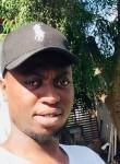 Ceemple Larry, 25, Accra