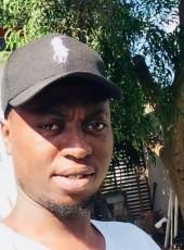 Ceemple Larry, 25, Ghana, Accra