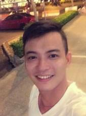 Ken, 31, Vietnam, Ho Chi Minh City