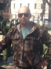 Viktor, 41, Russia, Mozhaysk
