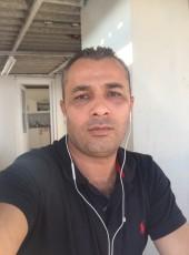 ayaz, 39, Turkey, Bahcelievler