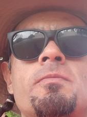 David Moreno, 44, United States of America, San Bernardino