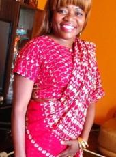 Ana, 38, Angola, Benguela