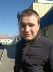 sergey, 29, Belarus, Mahilyow