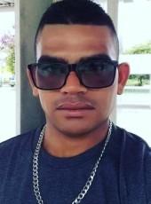 Paulo , 28, Brazil, Franca