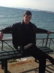 Artur, 35  , Palaio Faliro