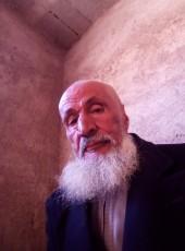 Zerari, 70, Algeria, Algiers