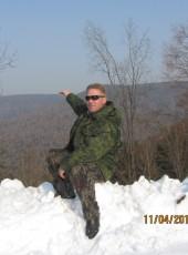 sergey, 49, Russia, Khabarovsk
