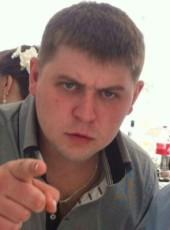 Илюха, 29, Россия, Лобня