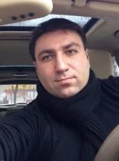 Sergei, 32, United States of America, Glendale (State of California)