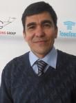 Bakhtier, 47  , Tashkent