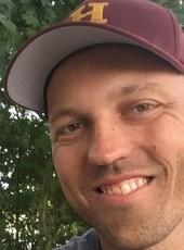 Peter, 42, Konungariket Sverige, Malmö