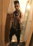 Ahmad, 25  , Nuernberg
