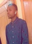 Kevine, 20, Kinshasa