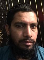Mahmood , 28, United Kingdom, London