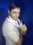 RickTFode, 39, Brasilia