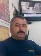 Neset, 41, Türkiye Cumhuriyeti, Çerkezköy