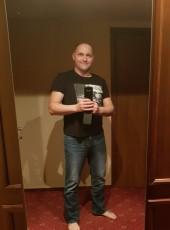 Peter, 41, Russia, Volgograd