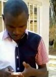 Eddy Tshibangu, 34  , Lubumbashi