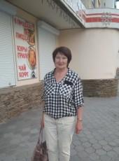 Lyudmila, 65, Russia, Donetsk