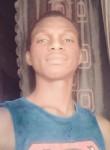 Camara, 20  , Conakry