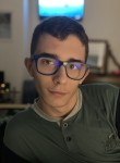 Francesco, 19  , Cattolica