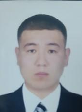 Mika, 37, Kyrgyzstan, Bishkek