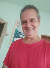 Valle, 60, Brazil, Oliveira