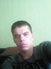 Nikolay, 32, Russia, Kemerovo