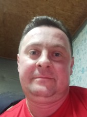 Pavel, 42, Russia, Sarov