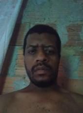 Fábio, 37, Brazil, Barra do Pirai
