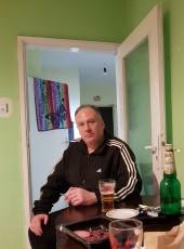 Ivaylo Marinov, 49, Bulgaria, Ruse