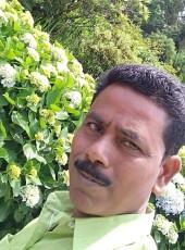 Rabindranath, 45, India, Kolkata