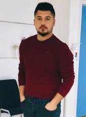 enes ilkay, 26, Turkey, Denizli