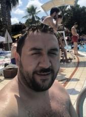 ugur, 26, Turkey, Esenyurt