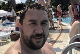 ugur, 26 - Just Me