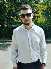Krass, 28, Russia, Moscow