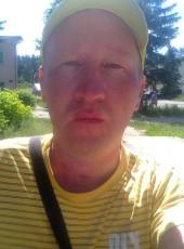 Ivan, 40, Russia, Murom