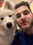 Yusif, 21, Baku