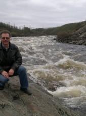Igor, 66, Russia, Murmansk
