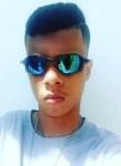 Leandro, 18, Guarulhos