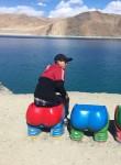 tshheyring, 73  , Thimphu