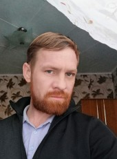Mikhail , 33, Russia, Moscow