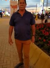 Francisco, 65, Spain, Granada