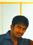 Prabhu, 24  , Alandur
