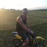 david, 35  , Eisfeld