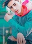 Asif Bagwan, 18  , Baramati