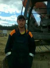 Anton, 34, Russia, Aldan