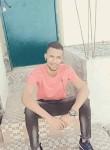 Moussa, 26  , Mamoudzou